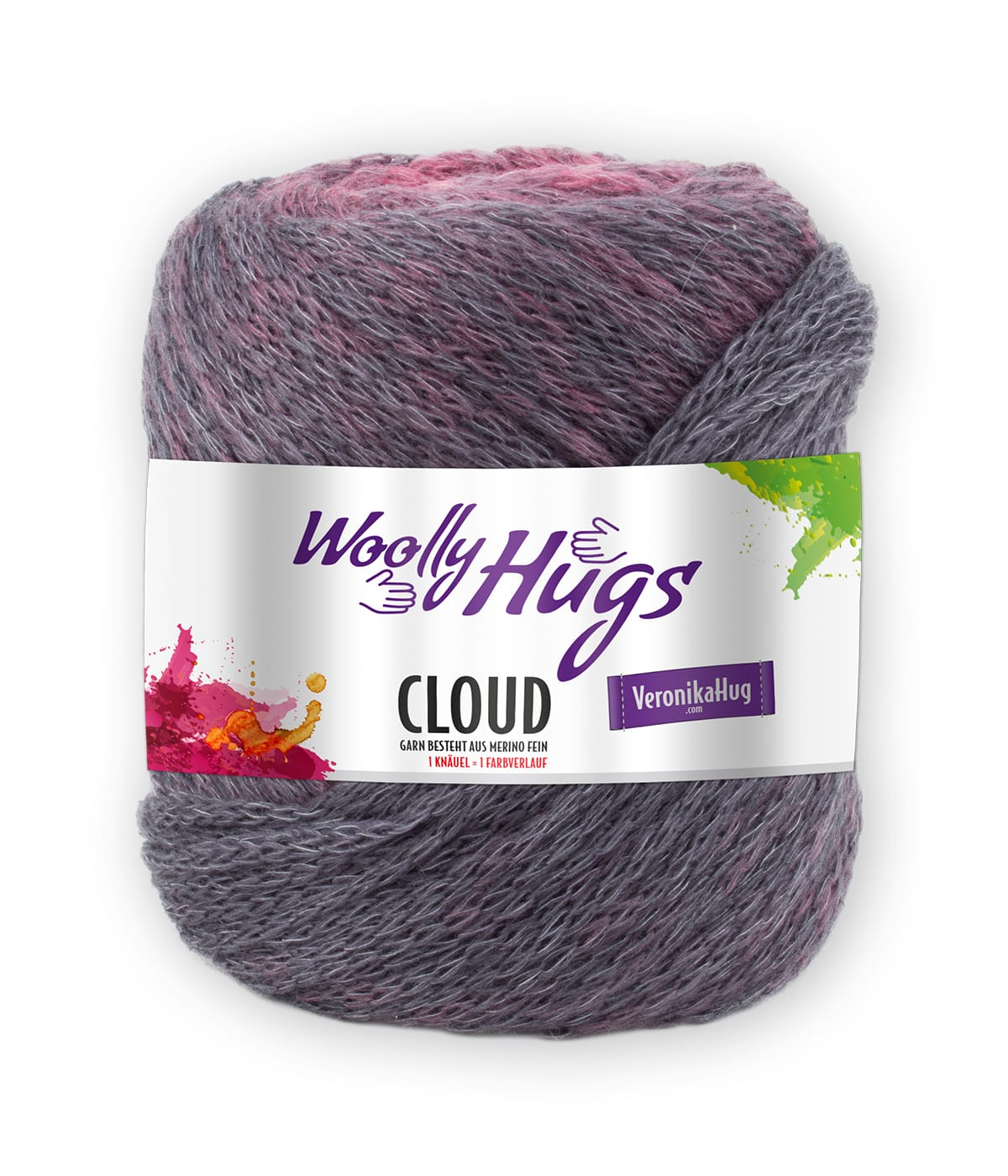 Woolly Hugs Cloud 188