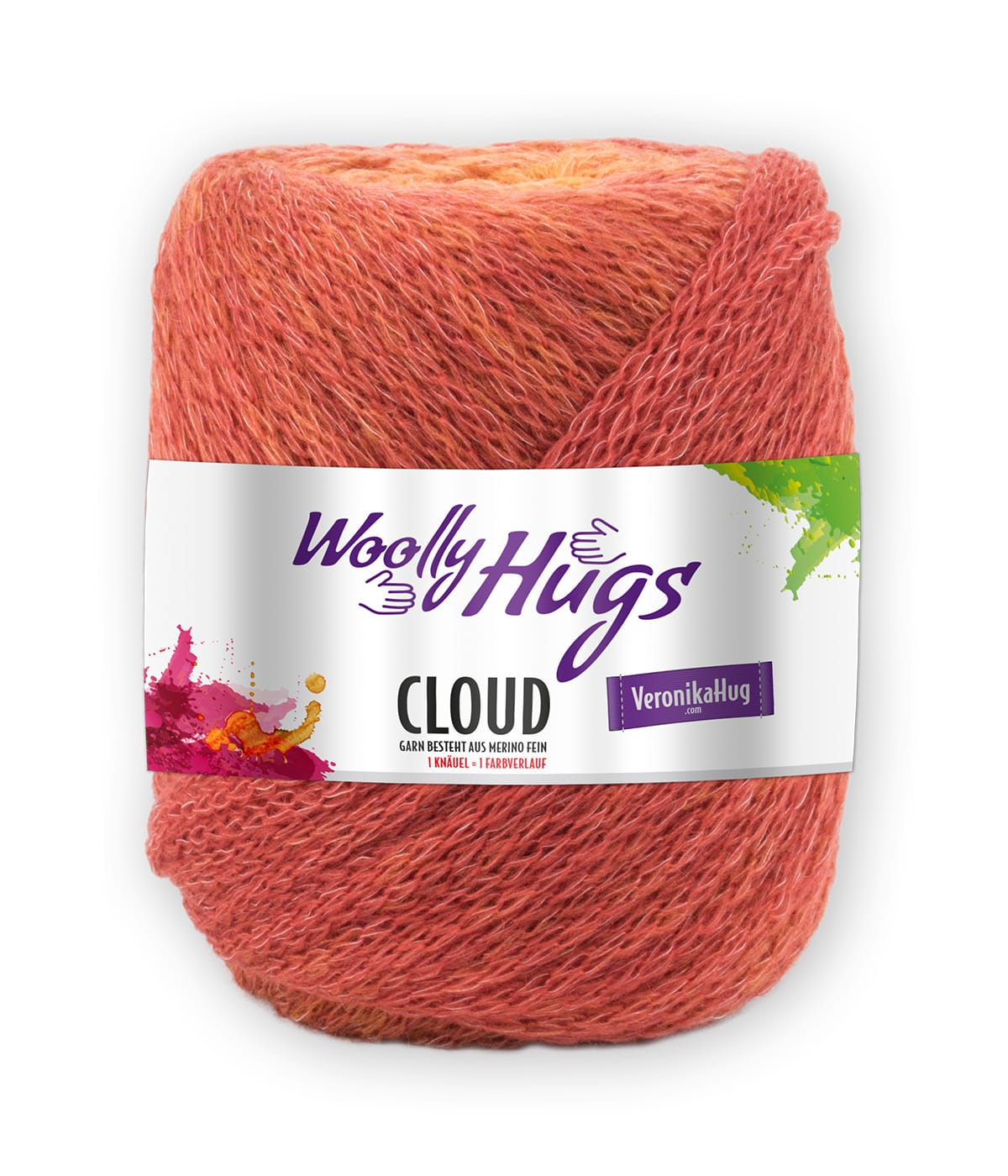 Woolly Hugs Cloud 189