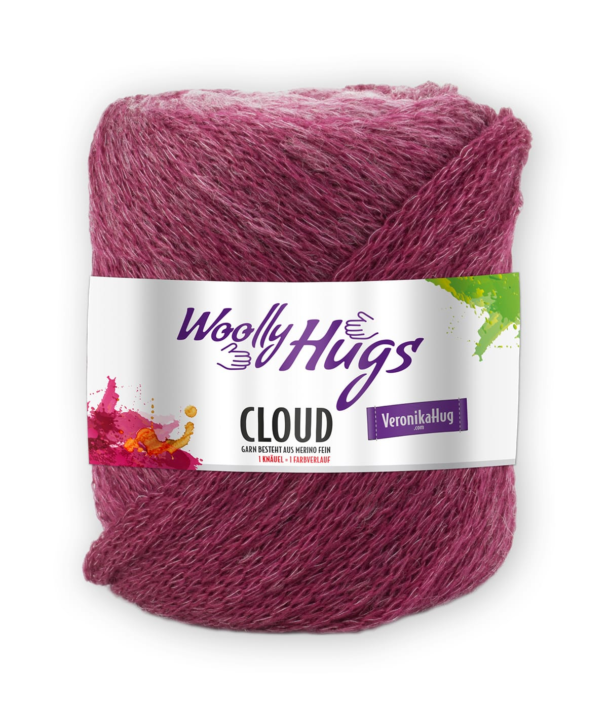 Woolly Hugs Cloud 190