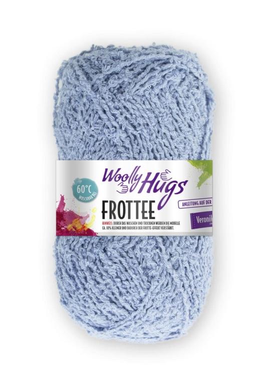 Woolly Hugs Frottee 56