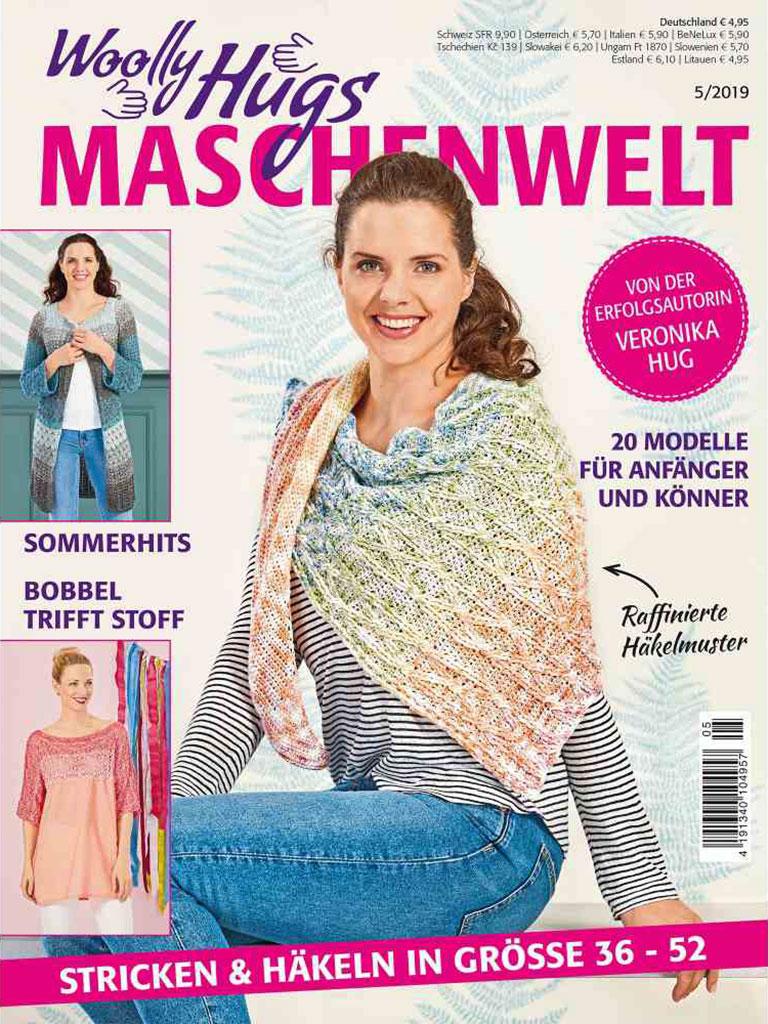 Maschenwelt 5 2019