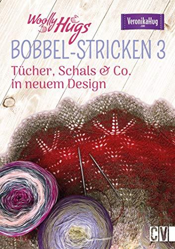 Bobbel Stricken Buch