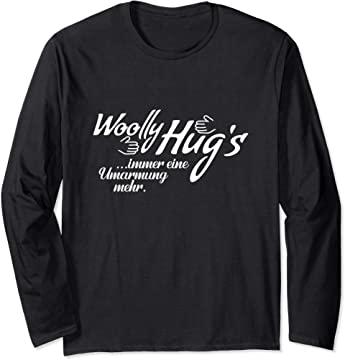 Woolly Hugs Long Shirt