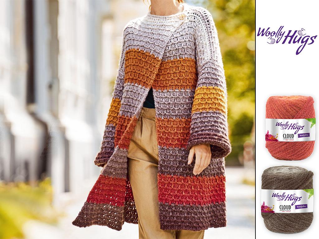 Mantel Crochetqueen