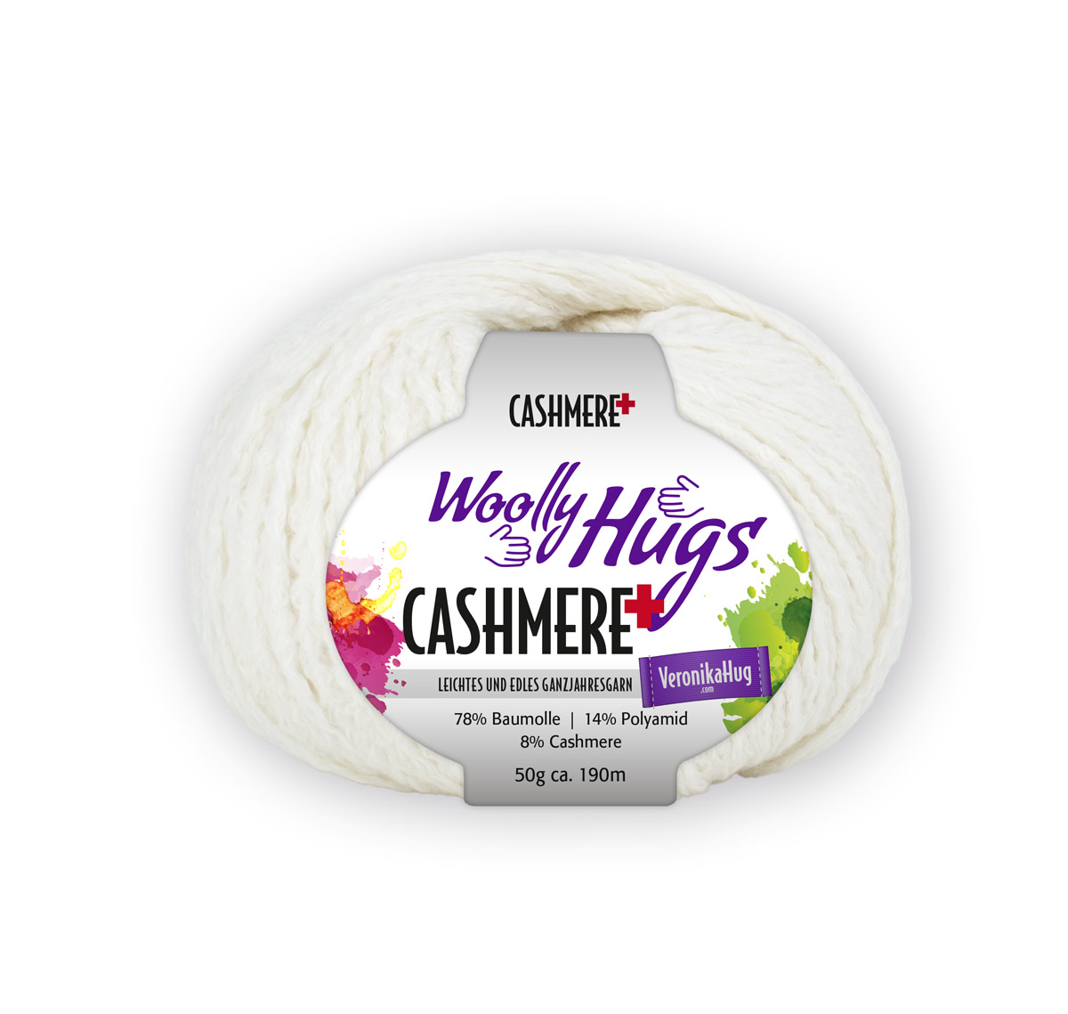 Woolly Hugs Cashmere 02