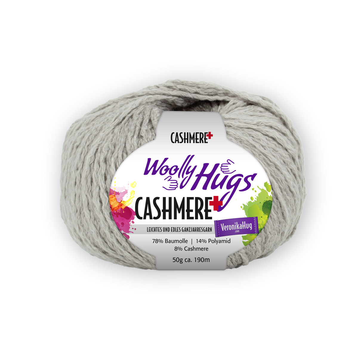 Woolly Hugs Cashmere 15