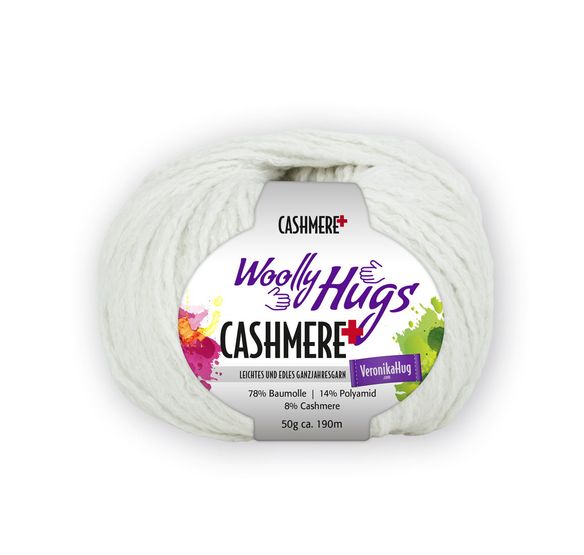 Woolly Hugs Cashmere 91