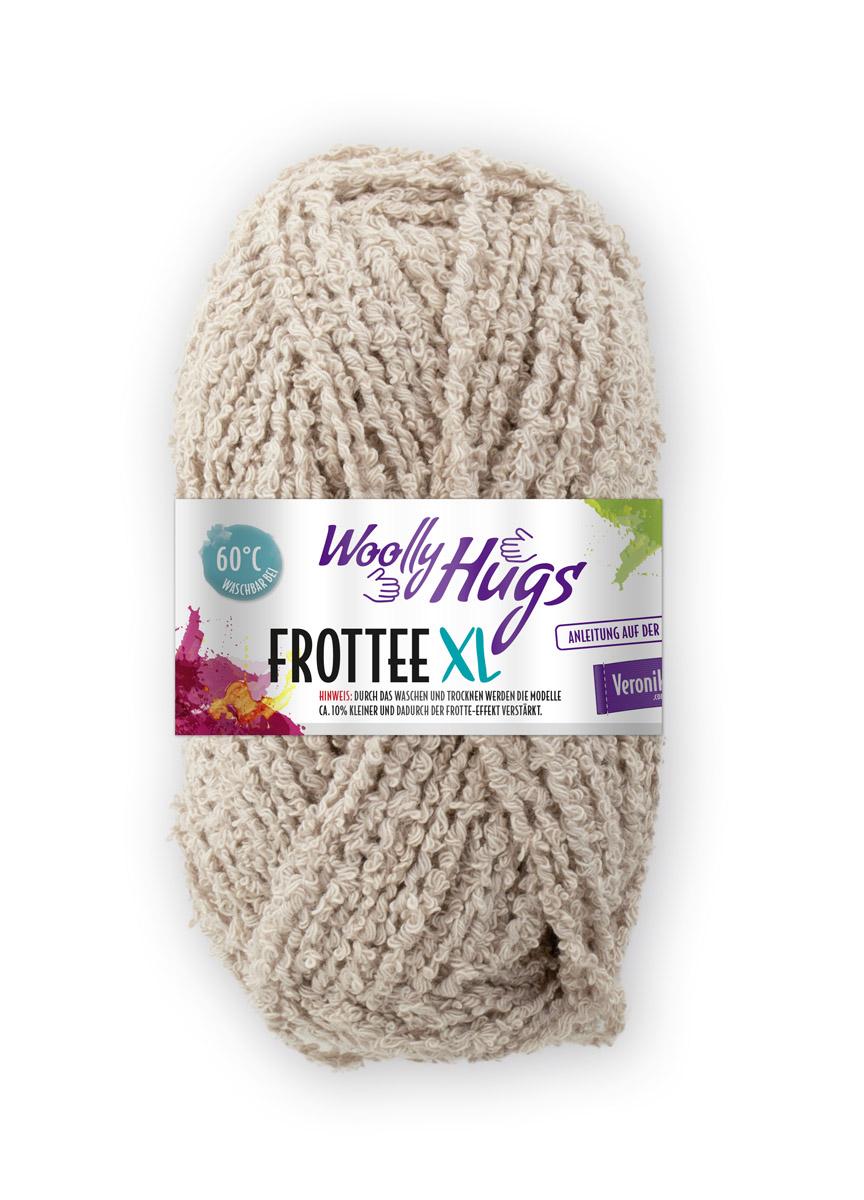 Woolly Hugs Frotteexl 105