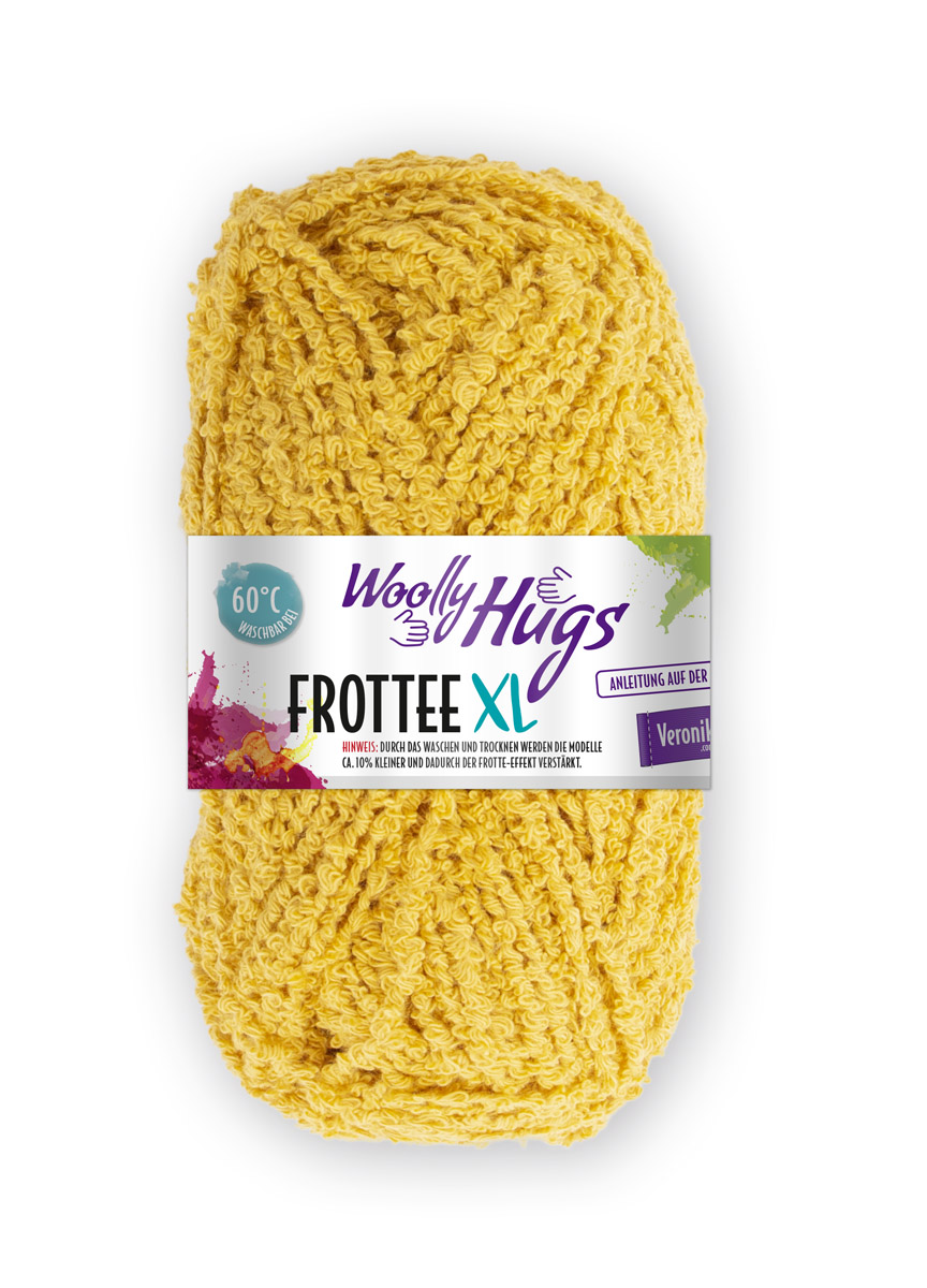Woolly Hugs Frotteexl 122