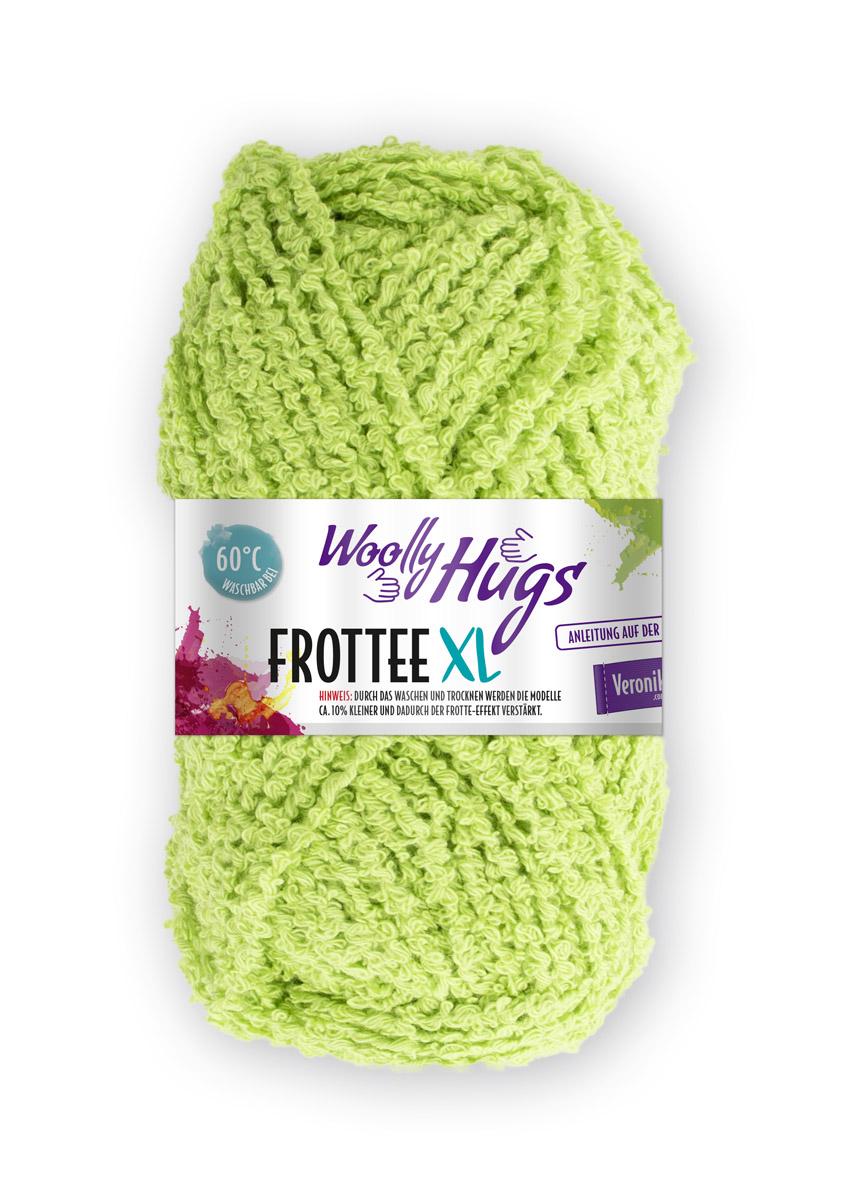 Woolly Hugs Frotteexl 174
