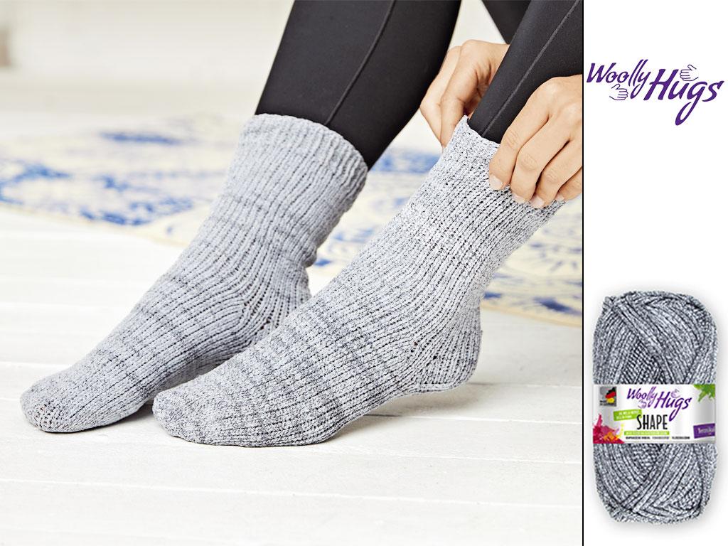 Shape Socken