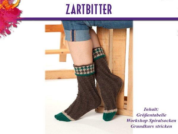 Socken Zartbitter 600x450