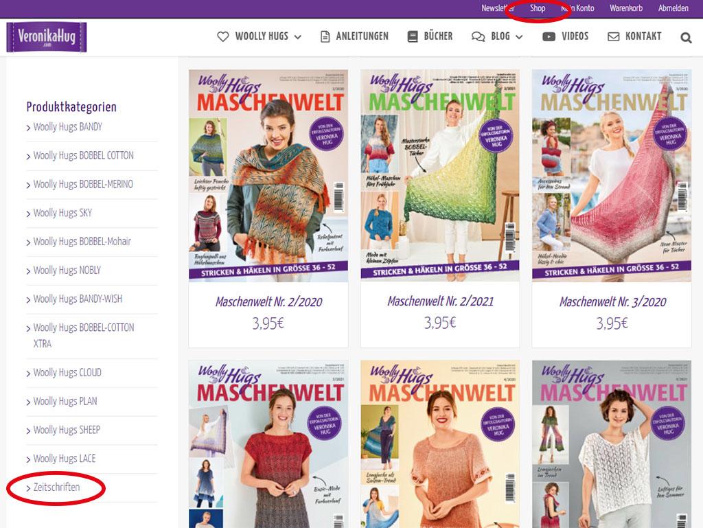 Shop Ebook