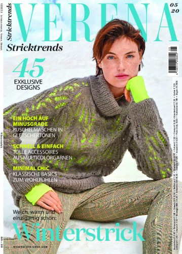 U1 Ve20005 Cover De.indd