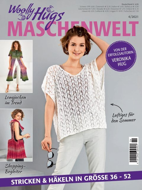 Woolly Hugs Maschenwelt Nr 4
