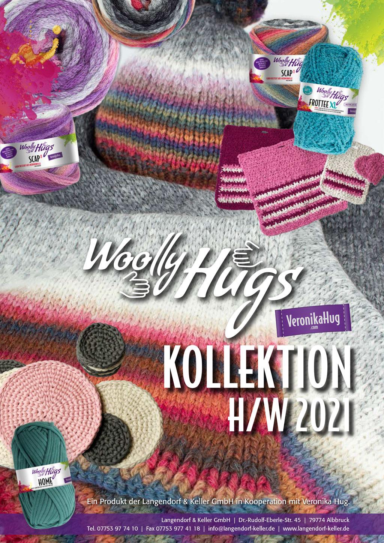 Händlerverzeichnis Woolly Hugs Garne
