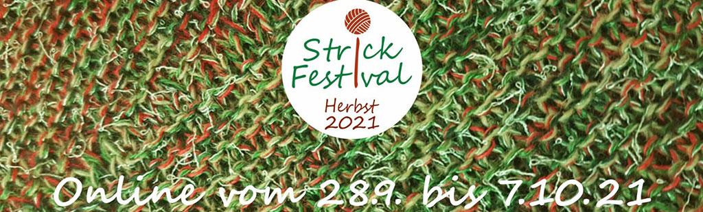 Newsletter Strickfestival