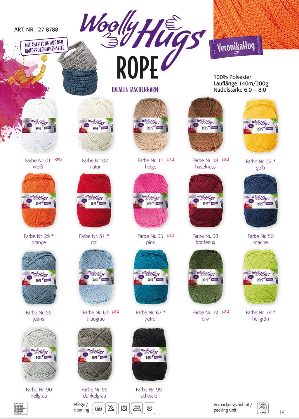 Rope2021